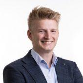 Hendrik van Houten